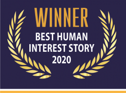 Human Interest 2020